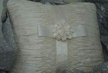 Sewing for the Bride / Gift suggestions and resources for sewing items for the Wedding