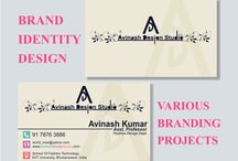 Avinash Design Studio / Fashion design and fashion Industry