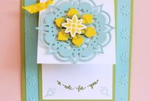 Eastern Beauty by Stampin' Up