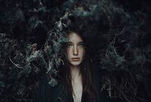 Portraits Forest