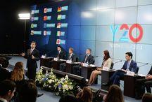 G20, B20, Y20 et al