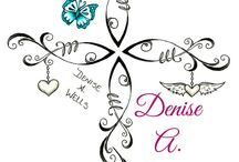 Denise a Wells