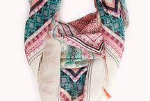 Scarf Scarves • Sinchi® Favorites / Clip Sinchi® on any scarf • www.SinchiScarfClip.com