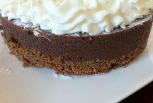 taarten bakken