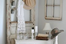 House ideas  / by Stacey Sookla