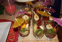 Mylah's 8th Birthday party ideas !!  / by Whitney Lovelady