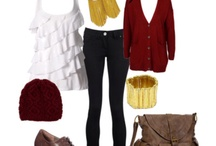 Book themed clothes