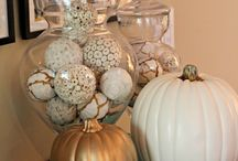 Fall Decor / by Indian Hills Country Club