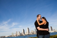 Engagement Sessions in the City