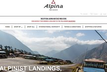 Alpina Official Webstore / The Official Alpina Watches Web Store. Only for sales and delivery in the indicated countries.