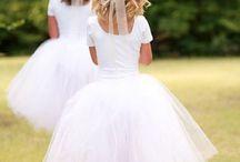 mariage / demoiselles d honneur