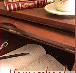 Homeschool--SOTW vol. 1 / by Erica Eastman