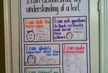 Classroom Ideas / by Dianna Eldredge