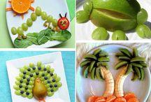 Ideen für Essen