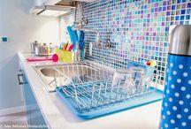Keuken inspiratie / Inspiratie voor de inrichting van je keuken