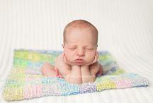 Newborn photos / by Mandi Kinsell