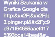 życzenia Google