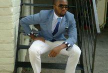 Black men styles