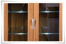 Lumini ambientale de interior / Gama completa de spoturi si minispoturi cu led, lumina alba (rece/cald), spoturi incastrabile in tavan pentru iluminat baie& mobilier; lampi cu led in diverse variante de finisaje si culori (alb, bleo, rosu,verde); banda led rgb, banda led iluminat scafe, banda led monocolora/ multicolora.