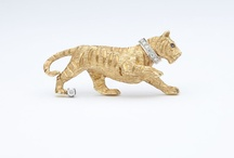 Animal Jewelry / John Moran Auctioneers Altadena, CA Jewelry highlights featuring animals in Jewelry