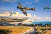 The Battle of Britain 75th Anniversary / The Battle of Britain is considered a crucial turning point in the Second World War. On September 20, 2015, Canada celebrates the 75th anniversary of the end of this historic battle.
