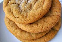 splenda peanut butter cookies