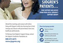 Sjögren's Support Groups