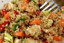 Healthy foods / by Raquel Picazo