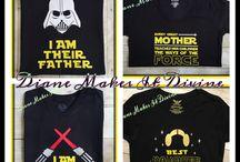 Family matching shirts