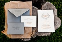 Invitation Ideas for Delphine + Wolfgang / Invitation Ideas for Delphine + Wolfgang