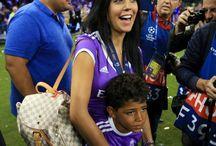 Cristiano & Georgina