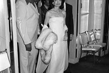 Jackie O / From America's First Lady to a Fashion Icon: Jackeline Bouvier Kennedy Onassis has been the most glamorous First Lady and symbol of style and timeless elegance