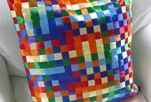 pillows / by Rhonda Green