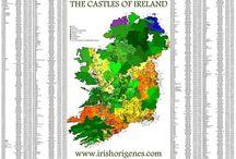 Irish Origenes