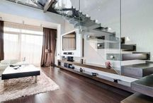 Interior design / by Andrezza Gasparini