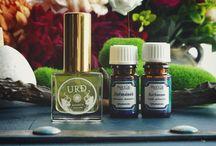 Spolupráce s Vala's Perfumery