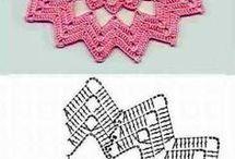 crochet dollys