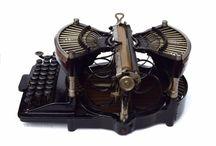 Utopia: Typewriter