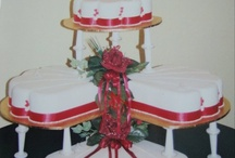 Cakes & Bakes I've Made Myself
