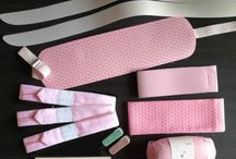 Kimono/Yukata  kitsuke dressing tools