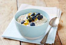 Gluten Free Favourites: Breakfast