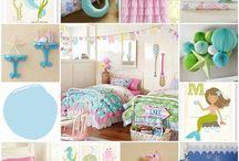 Kids' Bedroom / by Kearsta Lamberti-Pruitt