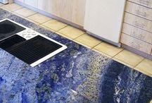 more bathroom granite