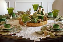 Tabletop Inspirations / by Dana Seagle