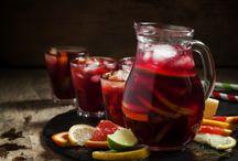 sangria/vinhos