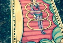 Carnivals & Circuses