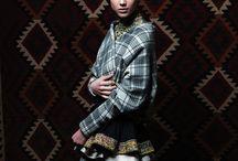 SW Kachaq / Sandra Weil's FW15 Collection