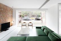 A.I.D - livingroom