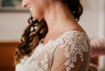 A beautiful hungarian bride