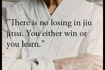 martial arts :)